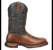 Rocky Long Range Waterproof Western Boot 8656