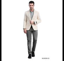 Tazio Men's Woolen Flex MJ300SK-3