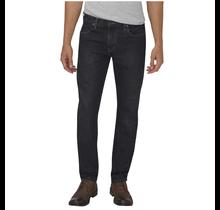 Dickies Men's Slim Taper Five-Pocket Jeans XD714KSD