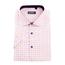 Bespoke Men's Short Sleeve  Button Down Shirt 202131