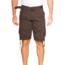 Bespoke Men's  Sport Belted Cargo Short  | 153100
