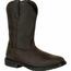 Rocky Men's Worksmart Waterproof Western Boot RKW0330