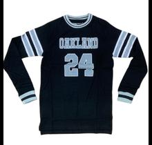 Evolution in Design Big Boy's Long Sleeve Oakland Shirt (8-20)