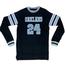 Evolution in Design Evolution in Design Big Boy's Long Sleeve Oakland Shirt (8-20)