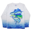 Kobalt 1 Kobalt 1 Boy's Performance Fish Graphic Shirt 7646388