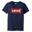 Levi Strauss & Co. Levi's Little Boys' Classic Batwing T-Shirt 818649 U09 (Sizes 4-7)