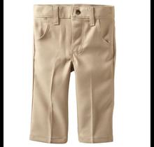 Wrangler Little Boys' Wrancher Stretch Regular Fit Pant J82