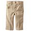 Wrangler Wrangler Little Boys' Wrancher Stretch Regular Fit Pant J82