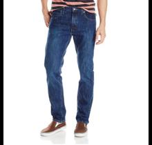DICKIES Slim Fit Straight Leg 5-Pocket Denim Jean XD710HMI   Heritage Medium Indigo