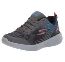 Skechers Big Boys' Go Run 600 Hendox Sneaker  97857L