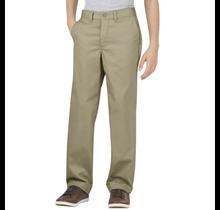 Dickies Boy's Flat Front Uniform Pant KP0700DS