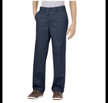 Dickies Boy's Flat Front Uniform Pant KP0700DN
