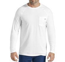 Temp-iQ™ Performance Cooling Long Sleeve T-Shirt SL600