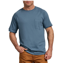 Dickies Performance Tee SS600DL   Dusty Blue