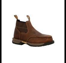 Georgia Boot Men's Athens 360 Steel Toe Waterproof Chelsea GB00440