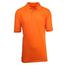 Galaxy Unisex  School Uniform Polo | Orange