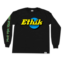 Ethik Worldwide Nerf L/S Tee
