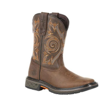 Georgia Boot Youth Carbo-Tec LT Pull-On Boot GB00342Y