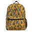 Dickies Dickies Backpack Student Floral Mustard 27087 727