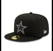 Dallas Cowboys New Era Youth 2020 Draft 59Fifty Hat