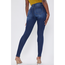 YMI Jeans YMI Jeans Juniors High-Rise Skinny Jean P60641