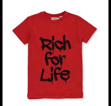 FWRD Men's Rich For Life T-Shirt