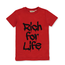 FWRD Denim & Co FWRD Boy's Rich For Life T-Shirt