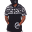 Ecko Unlimited Ecko Unltd. Men's Split Second S/S Mask Hoodie