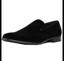 Amali Mens Loafer Dress Shoe Argos Paisley