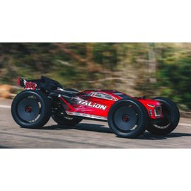 Arrma 106030 1/8 2018 TALION 6S BLX Truggy 1/8 Red/Blk
