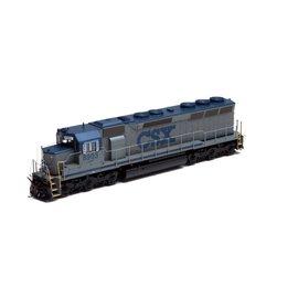 Athearn Athearn 65022 HO RTR SD45 w/DCC & Sound, CSX 8903