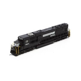 Athearn 7328 SD70 Norfolk Southern Standered DC #2515 N