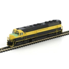 Athearn 15085 EMD F45, NYS&W Standered DC #3636 N