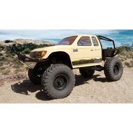 Axial 90059 1/10 SCX10 II Trail Honcho Brushed Rock Crawler 4WD RTR