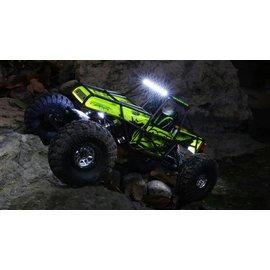 Losi 03015T2 Night Crawler SE 1/10 Scale 4x4 Rock Crawler