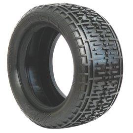 AKA 13108S Rear 1/10 Rebar Soft Rear Tire: Buggy (2)
