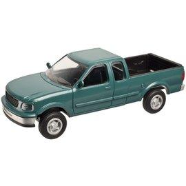 Atlas 2934 Ford F150 Pickup, Grn (2)