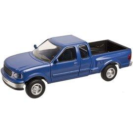 Atlas 2942 Ford F150 Pickup,Blue (2) N