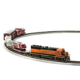 Athearn 14265 HO First Responder Train Set, BNSF