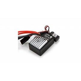ECX 13006 ESC/RX 2.4GHZ V3 1:10 SCALE WP