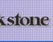 Blackstone Models