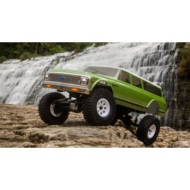 Vaterra 03094 1/10 1972 Chevy Suburban Ascender-S 4WD RTR