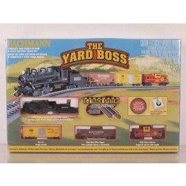 Bachmann 24014 Yard Boss Set N
