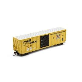 Athearn 76348 RTR 50' PS 5277 Box, SOU #14371 HO