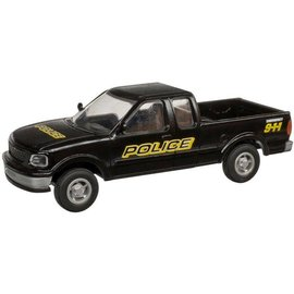 Atlas 60000109 FORD® F-150 PICK-UP TRUCK POLICE 9-1-1 N