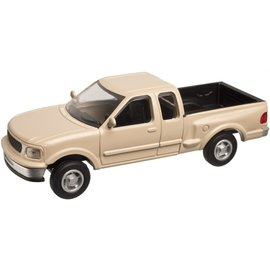 Atlas 2945 Ford F150 Pickup, Tan (2)