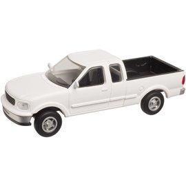 Atlas 2946 Ford F150 Pickup, White (2)