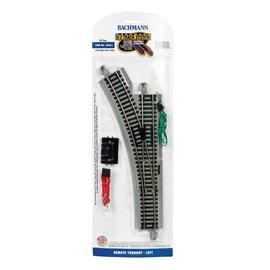 Bachmann 44561 Remote Switch LH NS E-Z Track HO