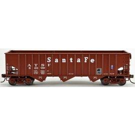 Bowser 41846 70-Ton 14-Panel Hopper, SF #80323 HO
