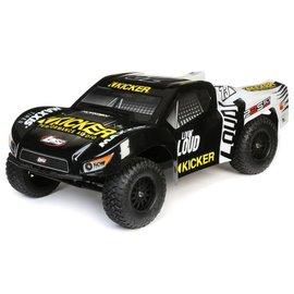 Losi 03022T2 1/10 22S 2WD SCT RTR, Kicker